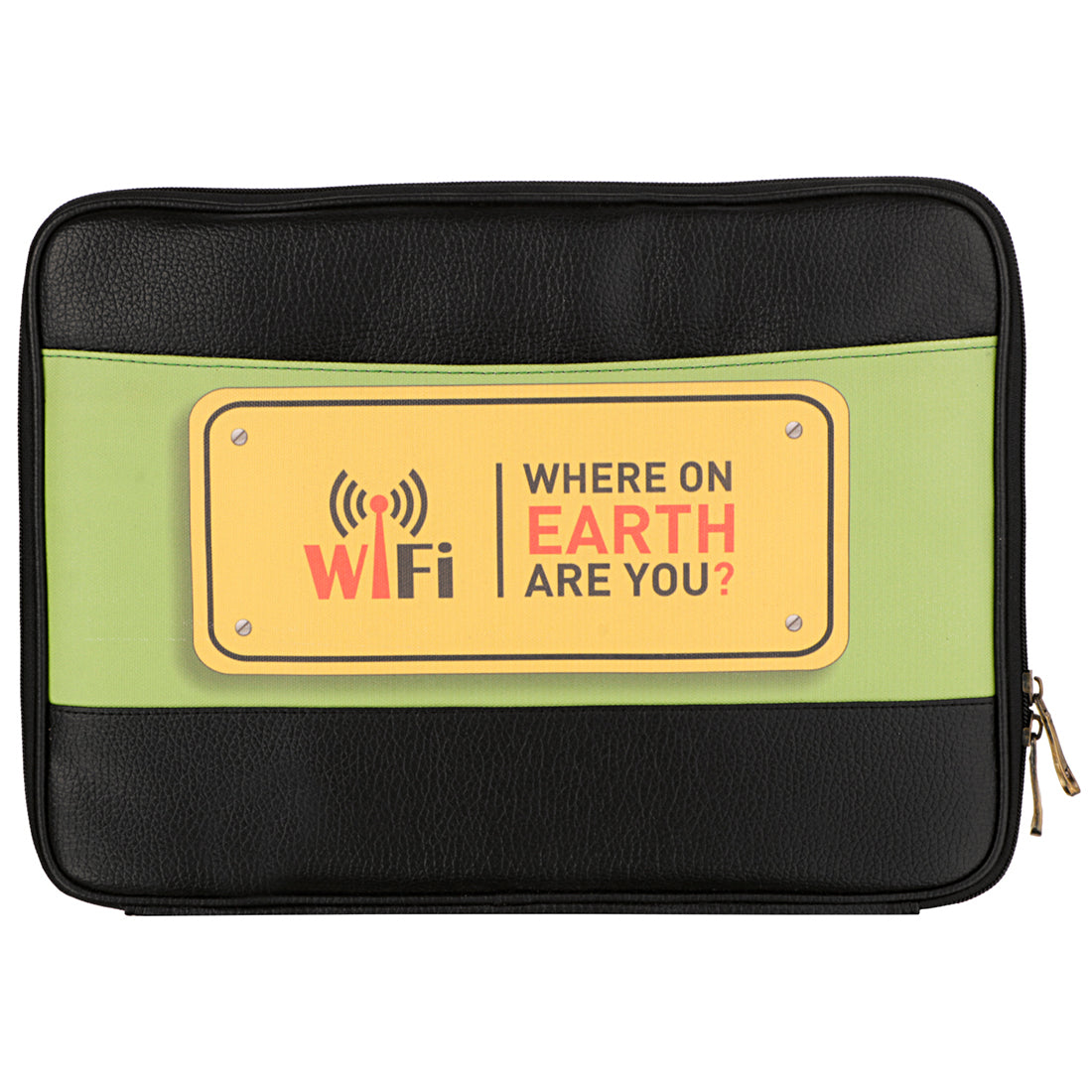 Wifi Laptop Sleeve