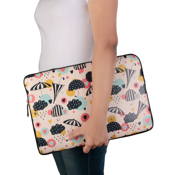 "Umbrella 15"" Laptop Sleeve"