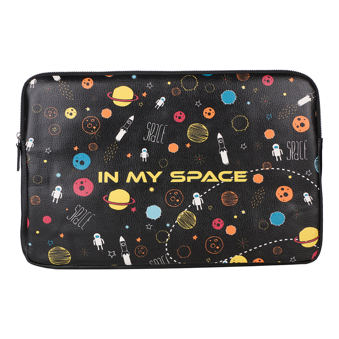 "In My Space 15"" Laptop Sleeve"