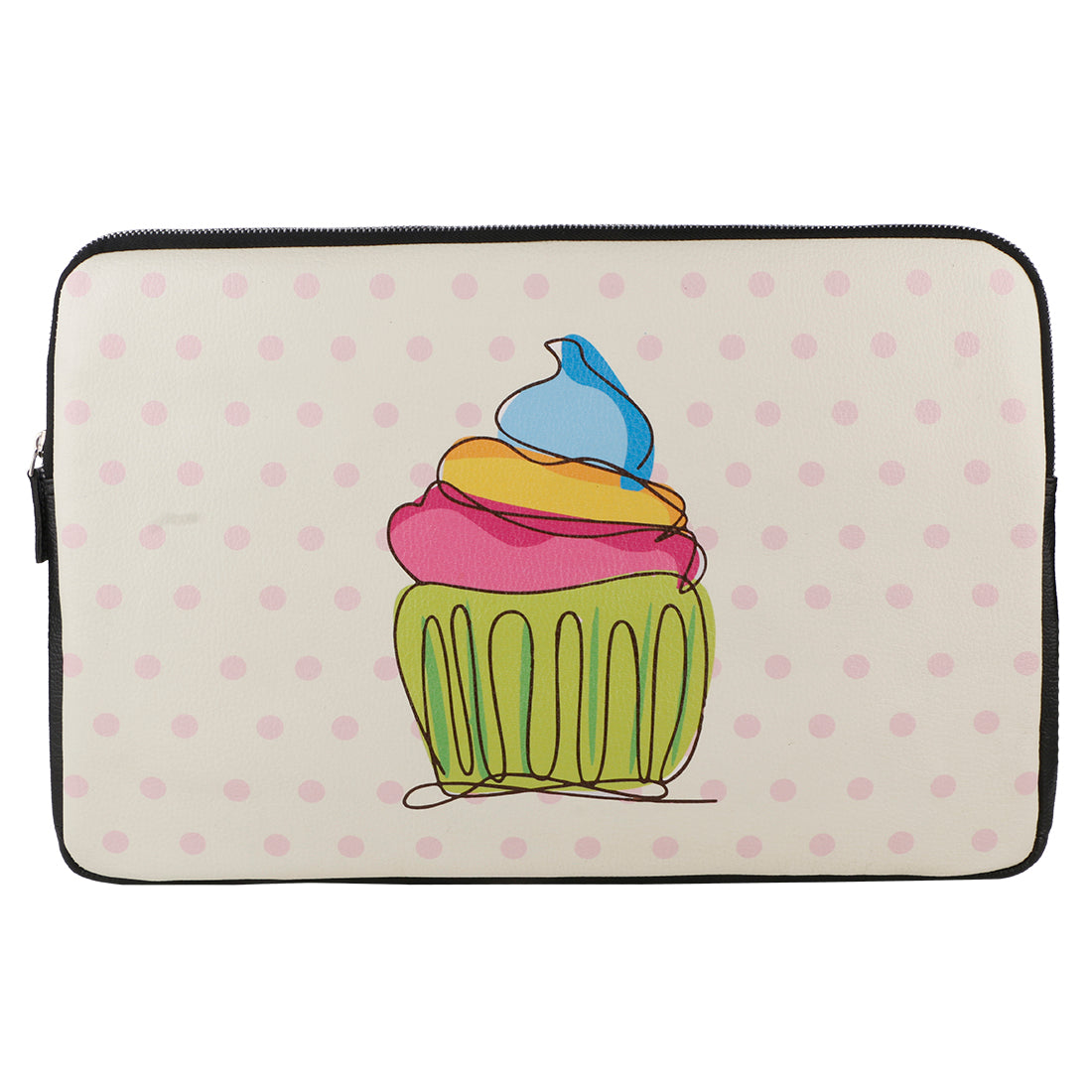 "Cupcake 15"" Laptop Sleeve"
