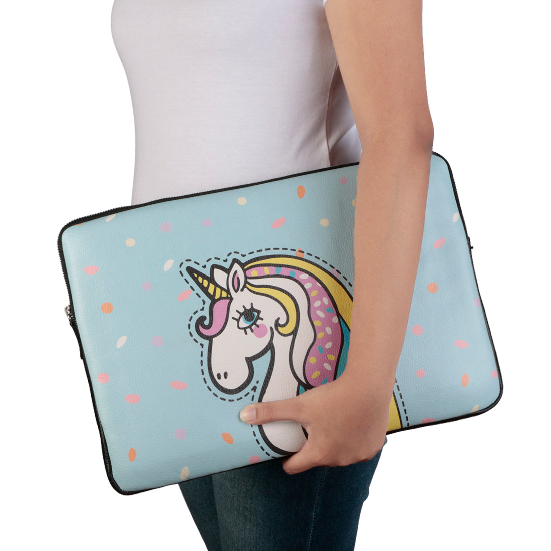 "Unicorn 15"" Laptop Sleeve"