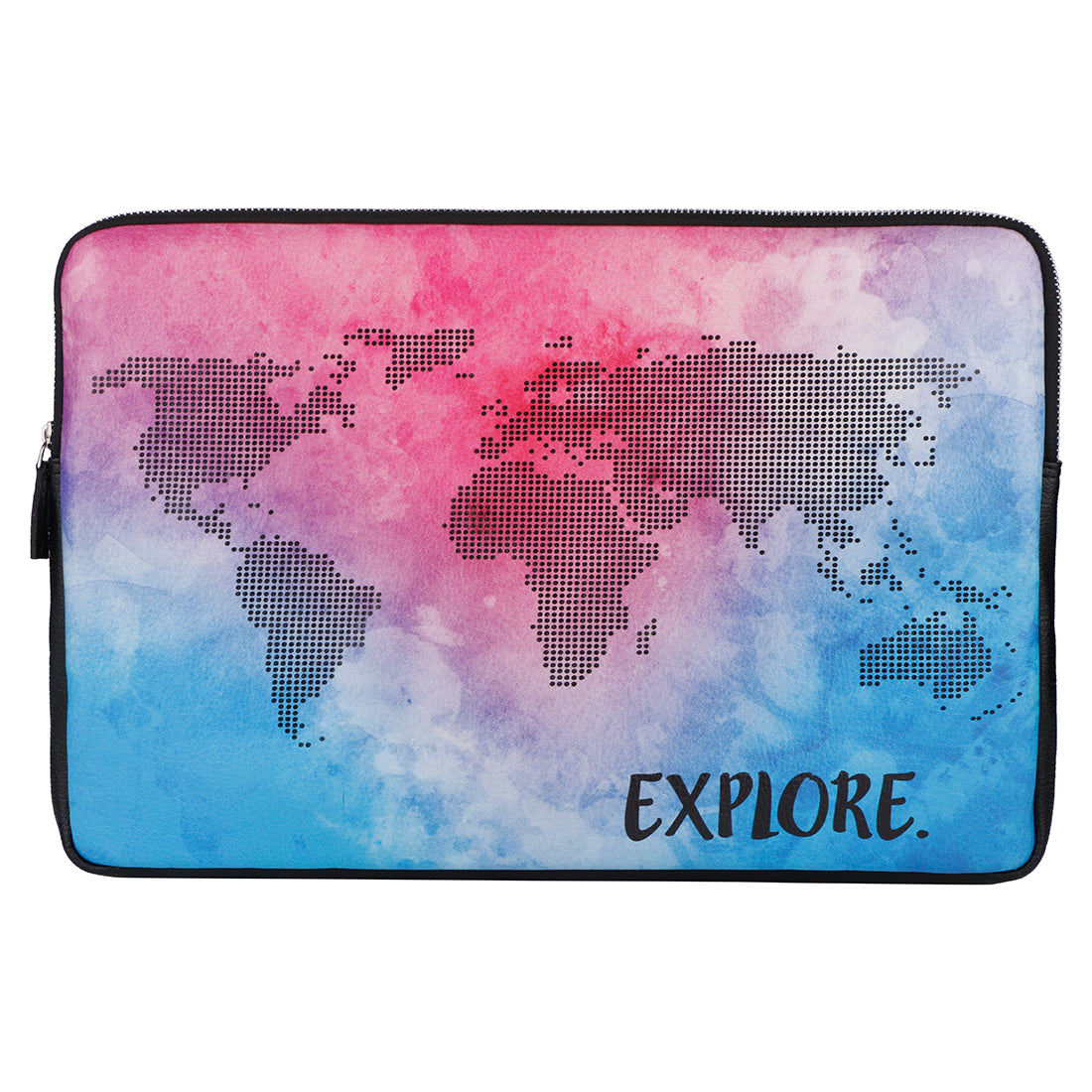 "Explore 15"" Laptop Sleeve"