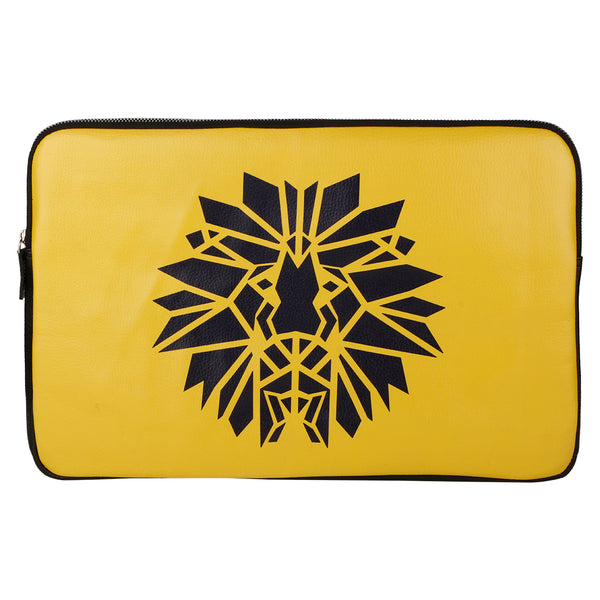 "Lion 15"" Laptop Sleeve"