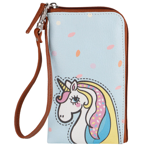 Unicorn Phone Pouch