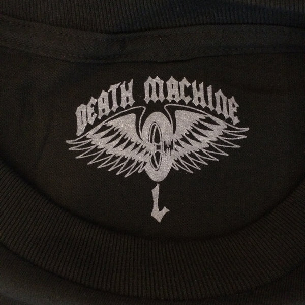 [Death Machine] デス マシーン Eagle of Death S/S Tシャツ