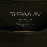 [Thrashin Supply Co.] Handlebar Tee Black ハンドルバー Tシャツ ブラック