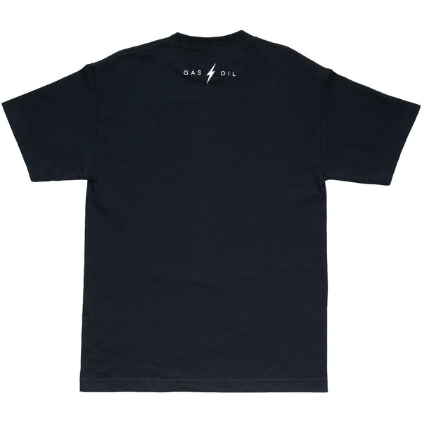 [Thrashin Supply Co.] Ride.Wrench Tee Navy ライド.レンチ Tシャツ ネイビー