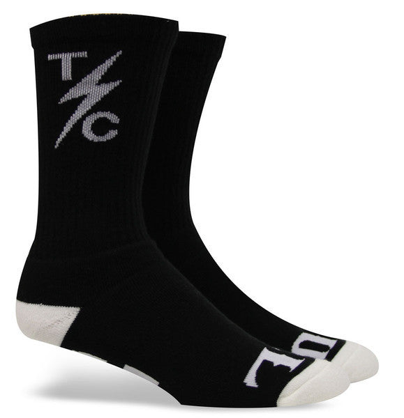 [Thrashin Supply Co.] TSC Socks (TSC ロングソックス) 靴下