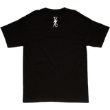 [Thrashin Supply Co.] Wing Tee Black ウィング Tシャツ ブラック