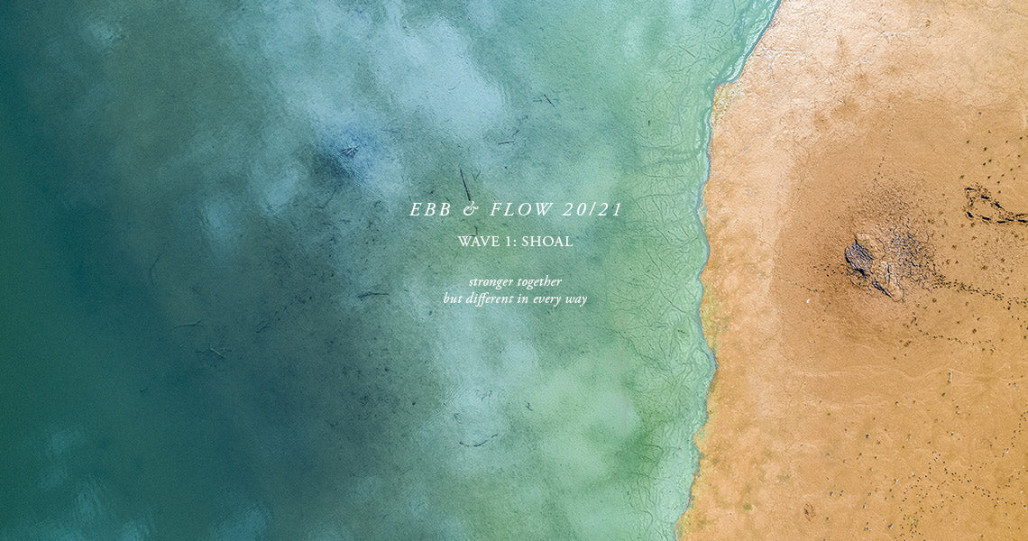 ebb and flow jewelry collection 2020