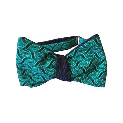 Emerald Current - Bowtie