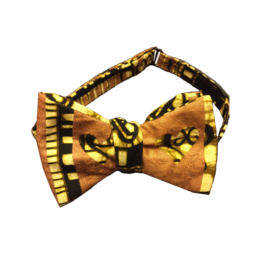 Golden Heart - Bowtie