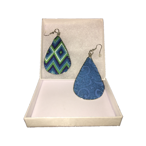 ZigZag - Earrings