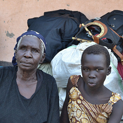 Rapid Response to South Sudan Crisis