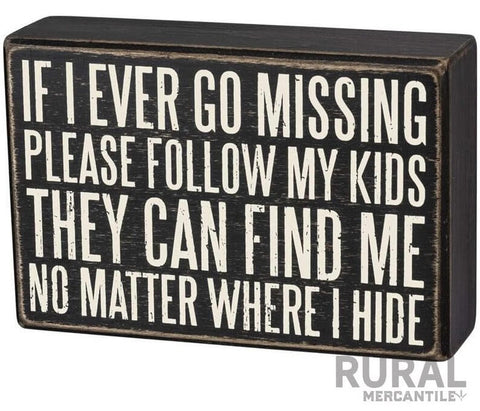 Funny quote for room decor.