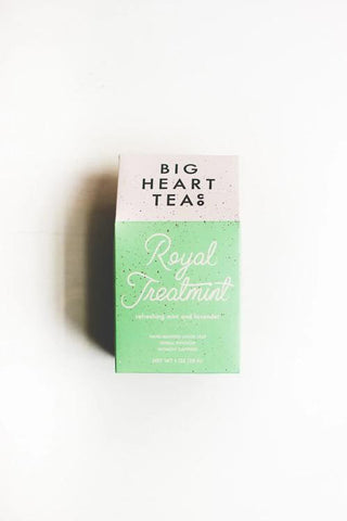 Tea is a great gift option when you start your early Christmas shopping.