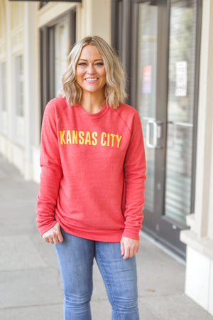 Kansas City apparel for women that is made in kc