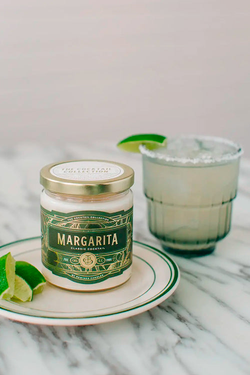 Margarita Signature Candle