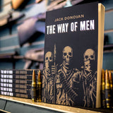 The Way of Men (Signed Paperback)