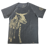Aurochs PR Shirt (Heather Gray)