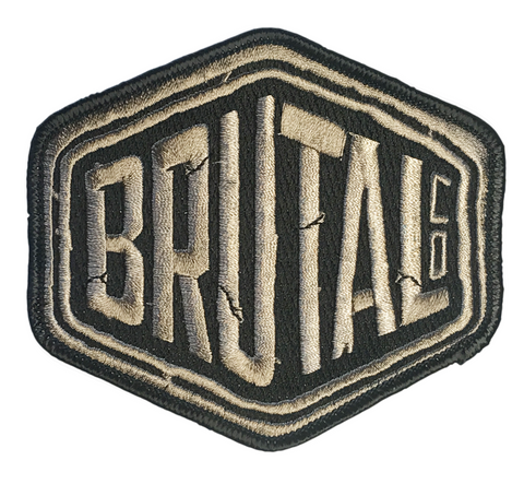 Brutal Co Patch