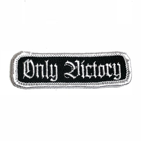 """Only Victory"" Patch"