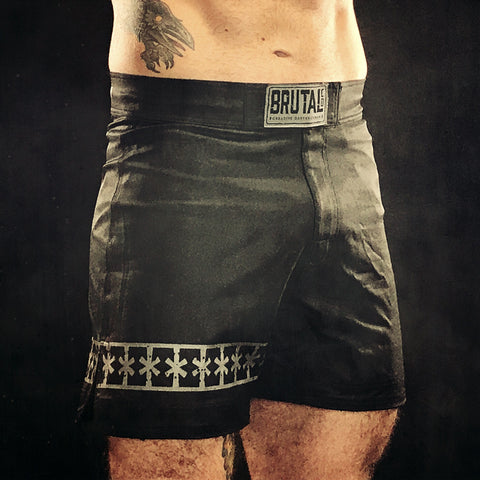 Hagalaz Fight Shorts