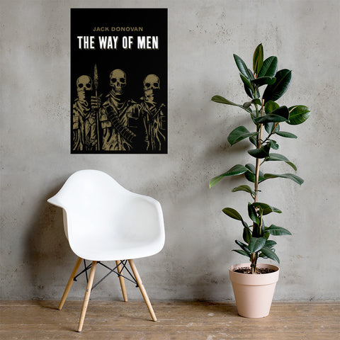 The Way of Men Poster (24x36)