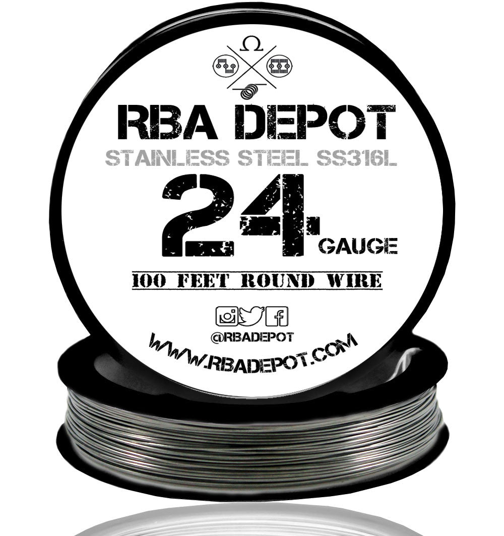 RBA DEPOT - Supplier of Resistance Wire Kanthal Nichrome Nickel