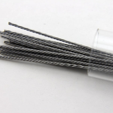 Specialty Wire - Premium Quad Wire Rods (10 Pcs)