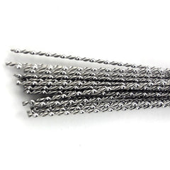Specialty Wire Premium Competition Collection Clapton Hive Alien Flat Twisted Tiger (10 Pcs) - RBA Depot - 9
