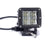 "3"" 20W Diffused Flood Beam LED Pods Light for Trucks Off road 4WD (Pack of 1) - House Tuning"