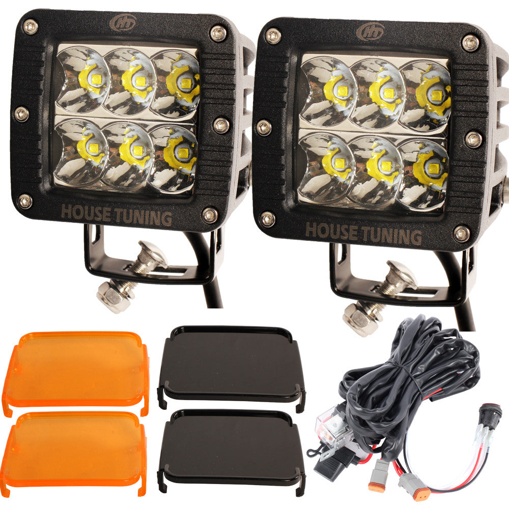 lights automotive heavy views light driving inch off powered high lumens of moreinfo road lightled lighting round led front watt work duty