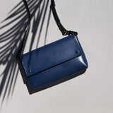 Clutch | Marine Blue