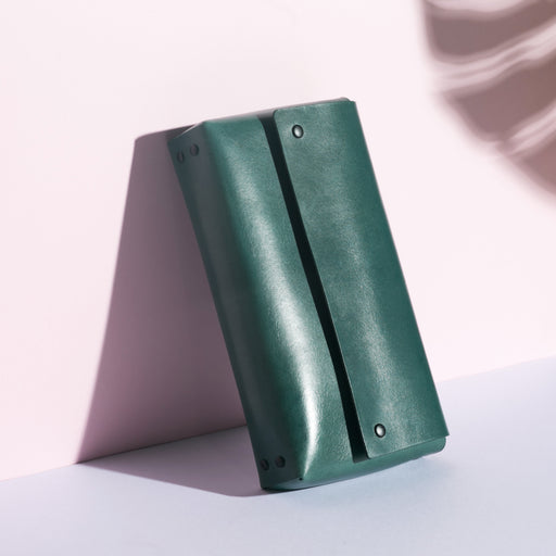 Clutch | Agave Green
