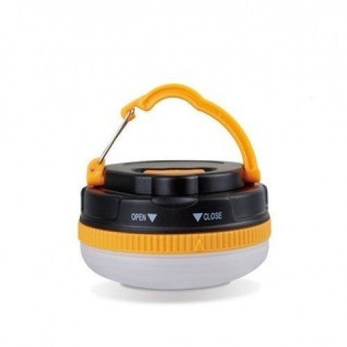 Hiking Tent LED Light Campsite Hanging Lamp Emergency with Handle Hot Sale! 180 Lumens Portable Outdoor Camping Lantern