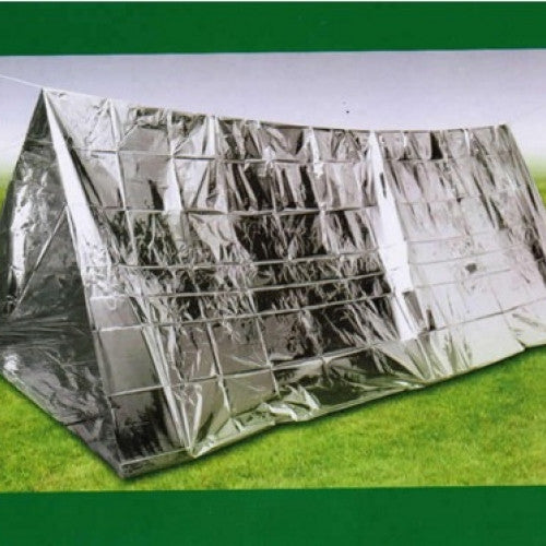 Camping shelter Emergency Sun shelter Blanket Emergency Tent Emergency Shelter Survival Rescue Tent