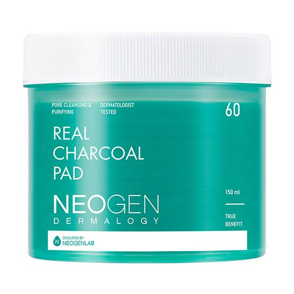 NEOGEN Dermalogy Real Charcoal Pad 150 ml