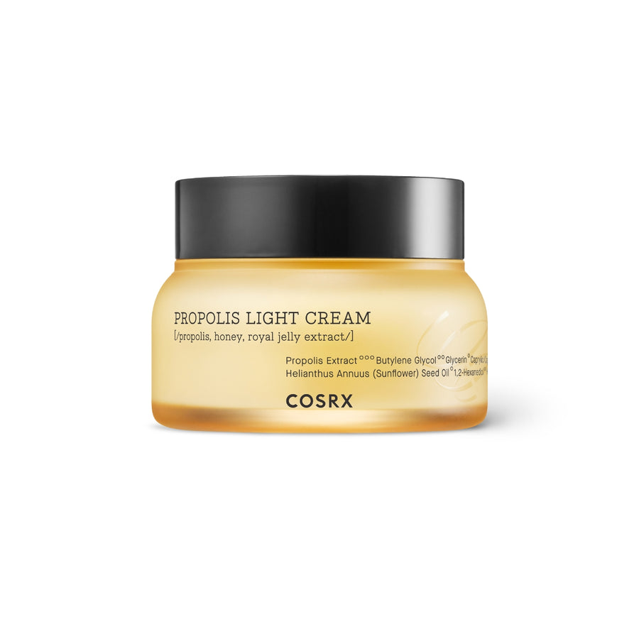 COSRX Propolis Light Cream 65 ml