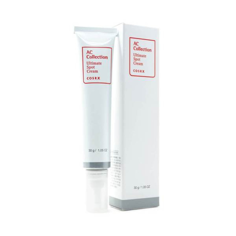 COSRX AC Collection Ultimate Spot Cream