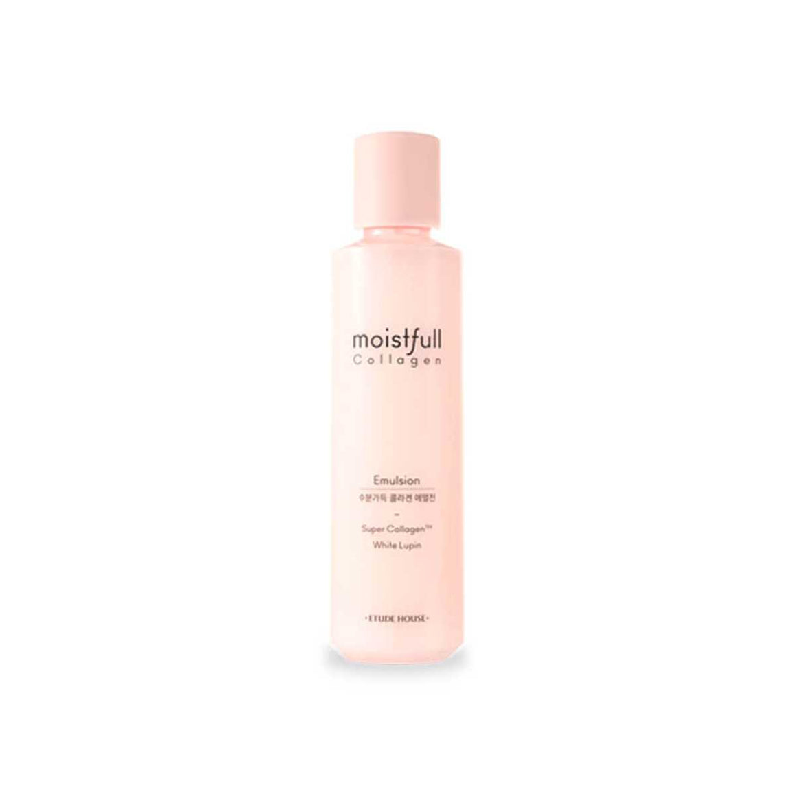 Etude House Moistfull Collagen Emulsion 180ml (NEW)