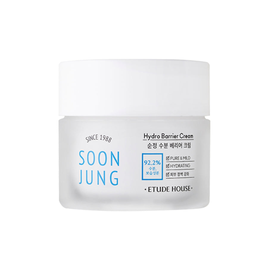 Etude House Soon Jung Hydro Barrier Cream 75ml