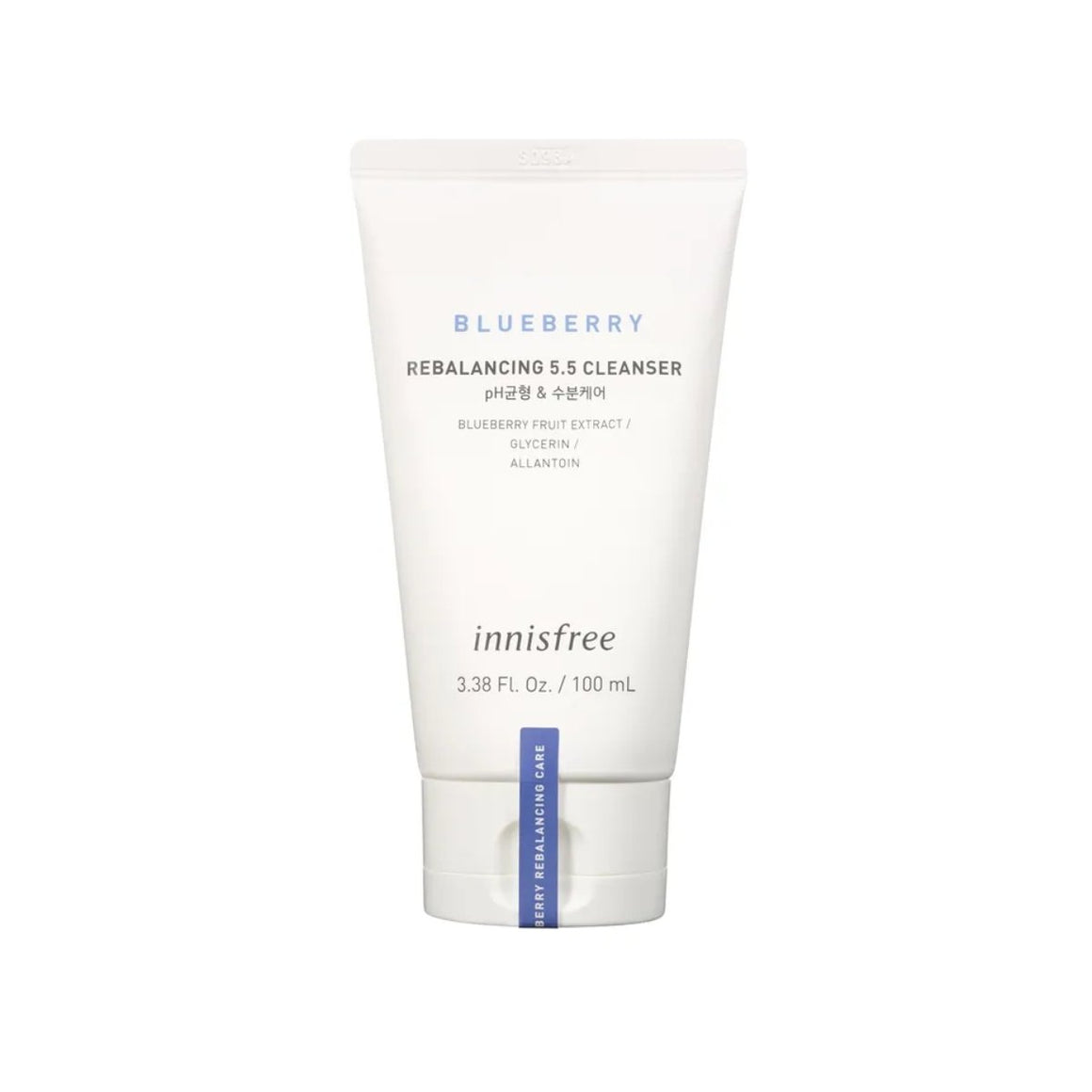 Innisfree Blueberry Rebalancing 5.5 Cleanser 100 ml