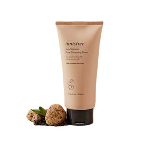 Innisfree Jeju Volcanic Pore Cleansing Foam Renewal