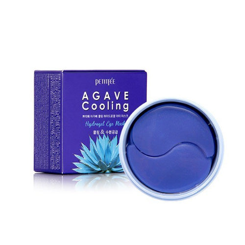 PETITFEE Agave Cool hydrogel Eye Mask