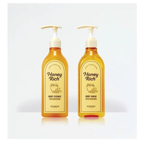 Skinfood Honey Rich Body Essence 335 ml