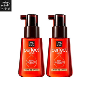 MISE EN SCENE Perfect Serum SUPER rich 80ml