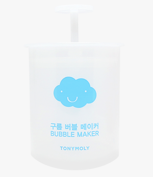 TonyMoly Bubble Maker