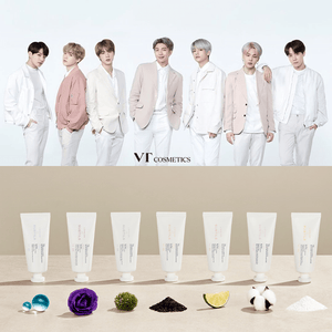 VT Cosmetics BTS L'atelier des Subtils Signature Hand Collection (Limited)