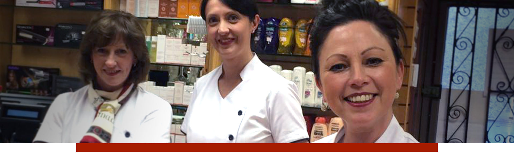 McElwee Pharmacy helpful Staff